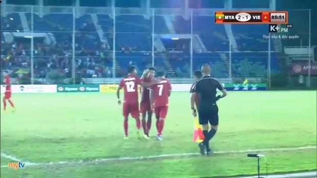 Sau ác mộng SEA Games, đến lượt U18 Việt Nam chia tay giải Đông Nam Á ngay từ vòng bảng - Ảnh 5.