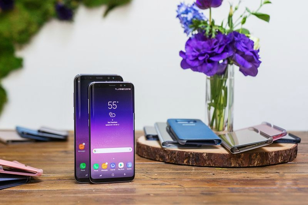 Galaxy S8 và S8 Plus mỗi người một vẻ, mười phân vẹn mười, vậy nên mua smartphone nào? - Ảnh 4.