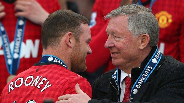 Rooney có xứng đáng là huyền thoại Man Utd hay không? - Ảnh 3.