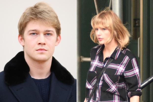 Còn chưa công khai sánh đôi, Taylor Swift đã lo bạn trai mới sắp phải bỏ chạy? - Ảnh 2.