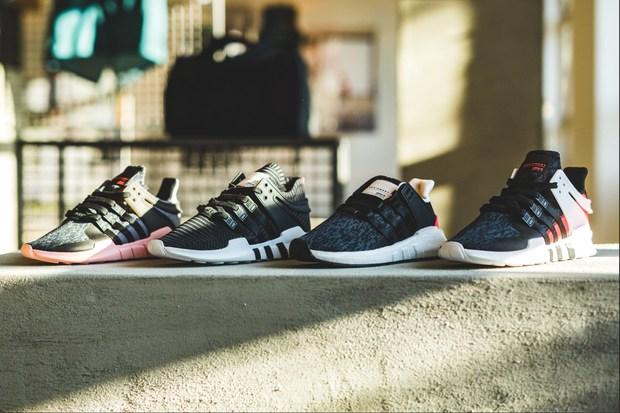 5 lý do bạn không thể bỏ qua adidas EQT nếu muốn mua giày mới ngay lúc này - Ảnh 13.