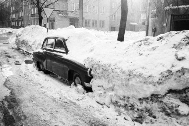 Liệu mùa Đông 2017 có lạnh nhất trong vòng hơn 100 năm qua? - Ảnh 1.