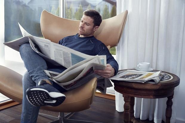 Tạm biệt Xabi Alonso: Quý ngài lịch lãm tránh xa điều tiếng - Ảnh 2.