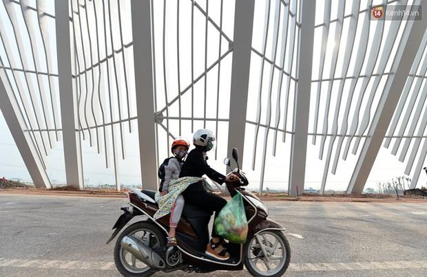Clip: Cổng chào hoành tráng gần 200 tỷ đồng của tỉnh Quảng Ninh nhìn từ trên cao - Ảnh 7.