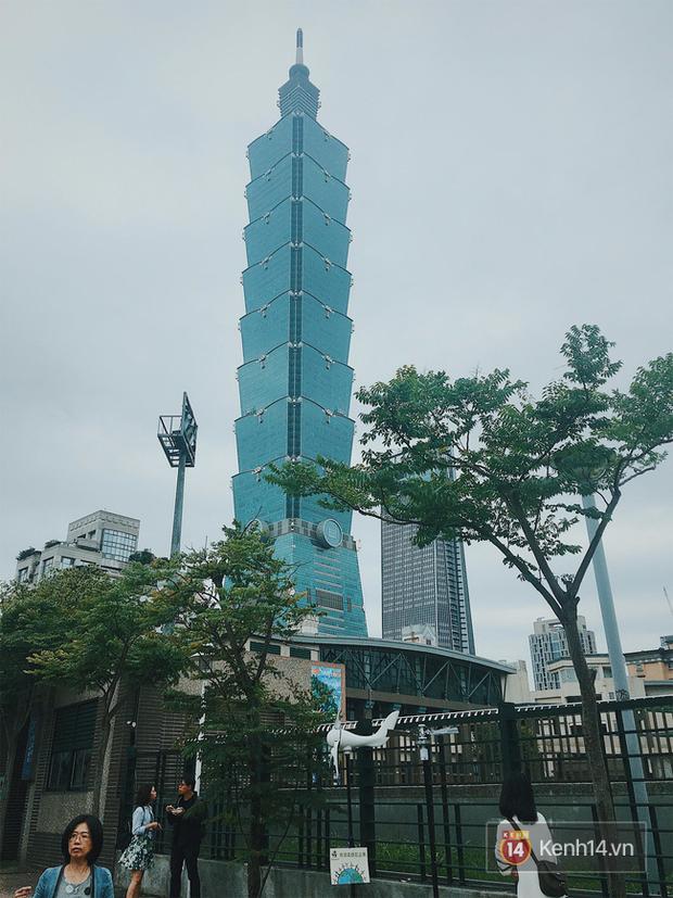 Thử làm thổ địa một ngày để trải nghiệm mọi kiểu ăn uống, mọi điểm vui chơi của giới trẻ Đài Bắc - Ảnh 14.