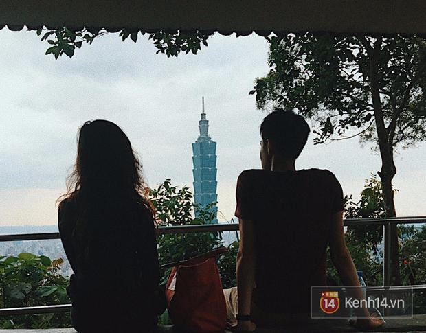 Thử làm thổ địa một ngày để trải nghiệm mọi kiểu ăn uống, mọi điểm vui chơi của giới trẻ Đài Bắc - Ảnh 40.