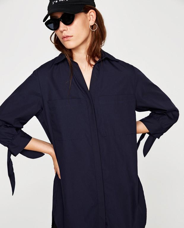 Zara mới ra dòng sản phẩm Đặc biệt dành riêng cho châu Á, món rẻ nhất cũng chỉ 149.000 VND - Ảnh 3.