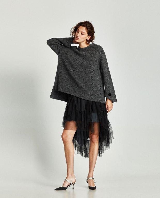Zara mới ra dòng sản phẩm Đặc biệt dành riêng cho châu Á, món rẻ nhất cũng chỉ 149.000 VND - Ảnh 9.