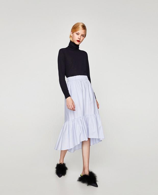 Zara mới ra dòng sản phẩm Đặc biệt dành riêng cho châu Á, món rẻ nhất cũng chỉ 149.000 VND - Ảnh 8.
