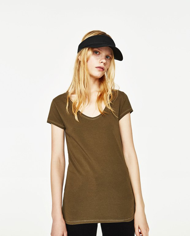 Zara mới ra dòng sản phẩm Đặc biệt dành riêng cho châu Á, món rẻ nhất cũng chỉ 149.000 VND - Ảnh 1.
