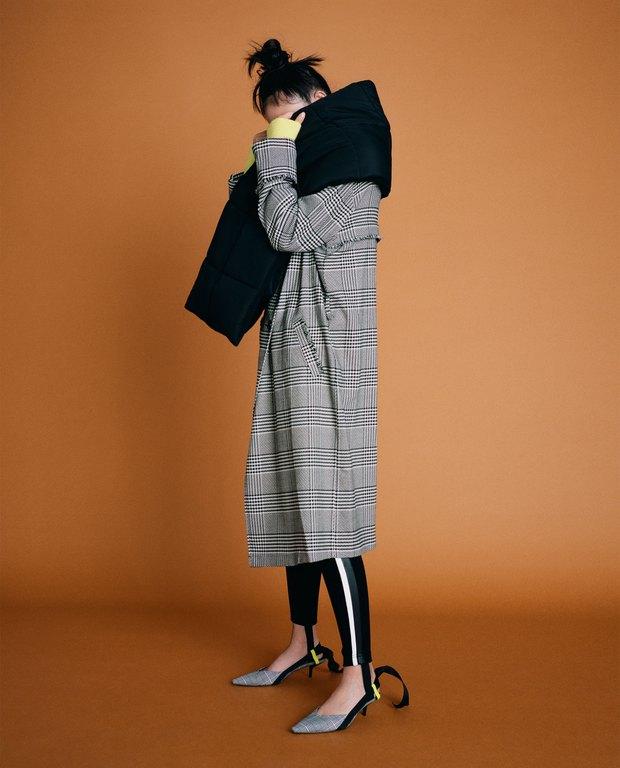 Zara mới ra dòng sản phẩm Đặc biệt dành riêng cho châu Á, món rẻ nhất cũng chỉ 149.000 VND - Ảnh 17.