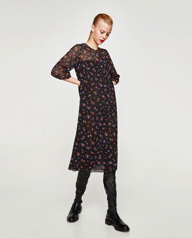 Zara mới ra dòng sản phẩm Đặc biệt dành riêng cho châu Á, món rẻ nhất cũng chỉ 149.000 VND - Ảnh 6.