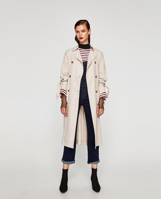 Zara mới ra dòng sản phẩm Đặc biệt dành riêng cho châu Á, món rẻ nhất cũng chỉ 149.000 VND - Ảnh 15.