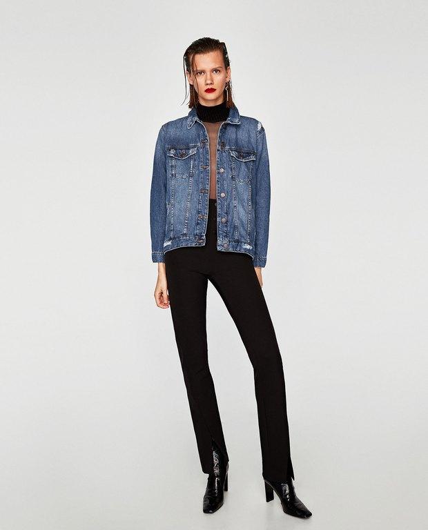 Zara mới ra dòng sản phẩm Đặc biệt dành riêng cho châu Á, món rẻ nhất cũng chỉ 149.000 VND - Ảnh 14.