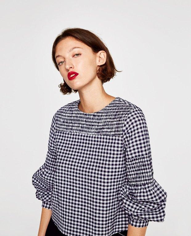 Zara mới ra dòng sản phẩm Đặc biệt dành riêng cho châu Á, món rẻ nhất cũng chỉ 149.000 VND - Ảnh 4.