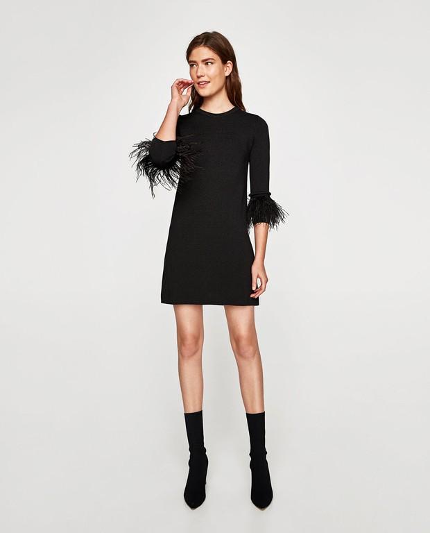 Zara mới ra dòng sản phẩm Đặc biệt dành riêng cho châu Á, món rẻ nhất cũng chỉ 149.000 VND - Ảnh 5.