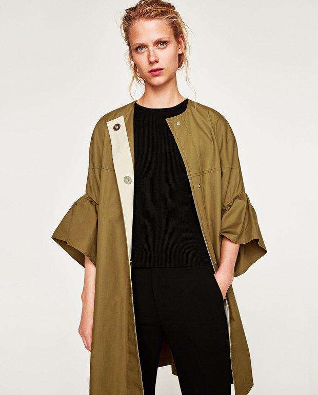Zara mới ra dòng sản phẩm Đặc biệt dành riêng cho châu Á, món rẻ nhất cũng chỉ 149.000 VND - Ảnh 16.