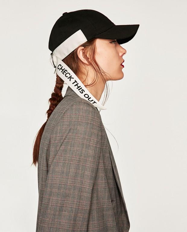 Zara mới ra dòng sản phẩm Đặc biệt dành riêng cho châu Á, món rẻ nhất cũng chỉ 149.000 VND - Ảnh 12.