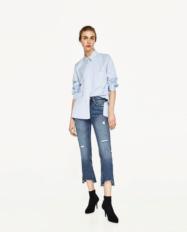 Zara mới ra dòng sản phẩm Đặc biệt dành riêng cho châu Á, món rẻ nhất cũng chỉ 149.000 VND - Ảnh 11.