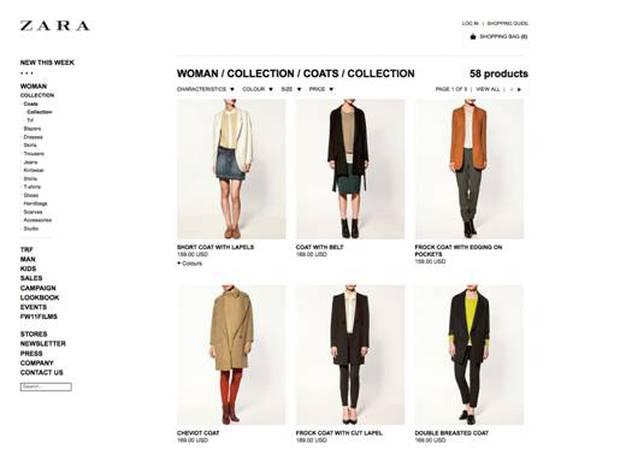 H&M, Zara và Uniqlo: Đều là thời trang bình dân, tưởng giống nhau mà thực ra lại rất khác! - Ảnh 5.