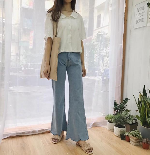 Đồ đẹp, trendy mà giá lại mềm, đây là 15 shop thời trang được giới trẻ Hà Nội kết nhất hiện nay - Ảnh 46.
