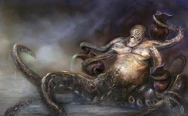 Khi 12 cung Hoàng Đạo trở thành quái vật kinh hoàng - Ảnh 23.