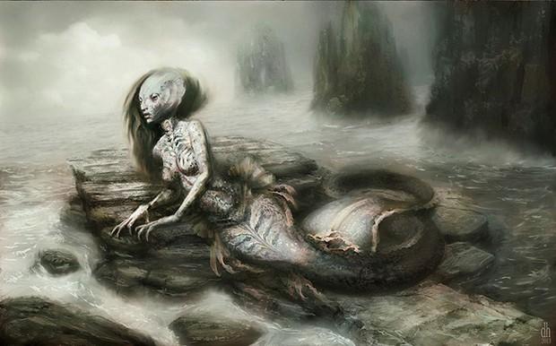 Khi 12 cung Hoàng Đạo trở thành quái vật kinh hoàng - Ảnh 21.