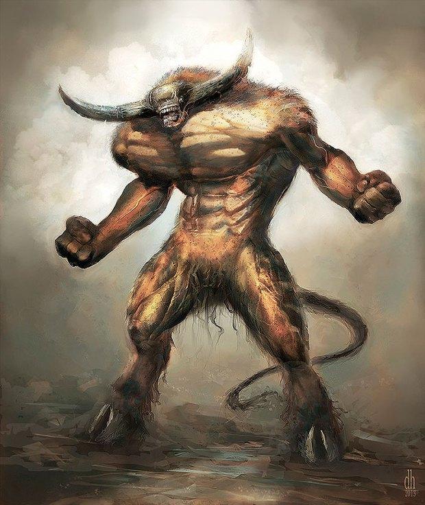 Khi 12 cung Hoàng Đạo trở thành quái vật kinh hoàng - Ảnh 1.
