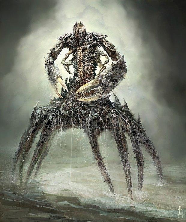 Khi 12 cung Hoàng Đạo trở thành quái vật kinh hoàng - Ảnh 7.