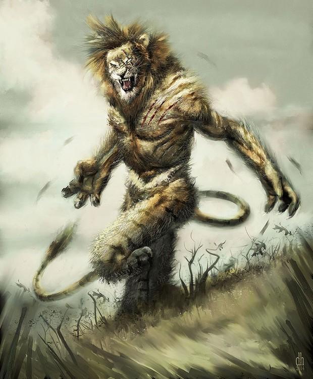 Khi 12 cung Hoàng Đạo trở thành quái vật kinh hoàng - Ảnh 5.