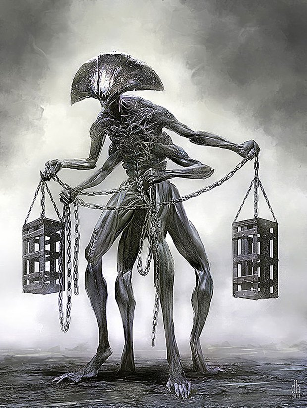 Khi 12 cung Hoàng Đạo trở thành quái vật kinh hoàng - Ảnh 9.