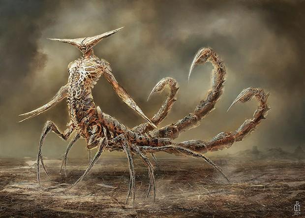 Khi 12 cung Hoàng Đạo trở thành quái vật kinh hoàng - Ảnh 15.
