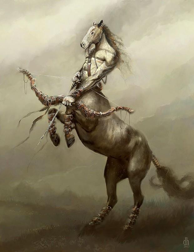 Khi 12 cung Hoàng Đạo trở thành quái vật kinh hoàng - Ảnh 13.