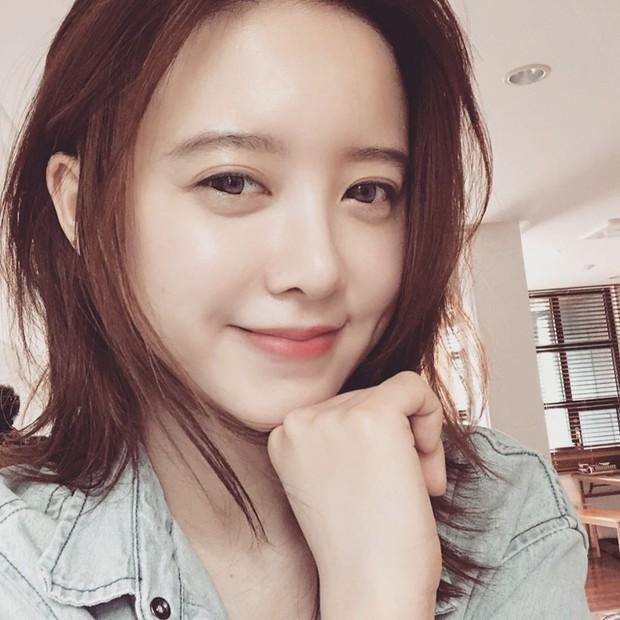 Khó hiểu động thái Goo Hye Sun trước - sau khi tuyên bố ly hôn: Đăng ảnh mẹ, cười hẹn mai gặp, xóa bài đăng chấn động - Ảnh 5.