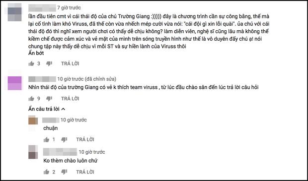 Chị Mến ghe bẹo Võ Đăng Khoa và loạt nghệ sĩ bị phản ứng vì thái độ trên sóng truyền hình - Ảnh 9.