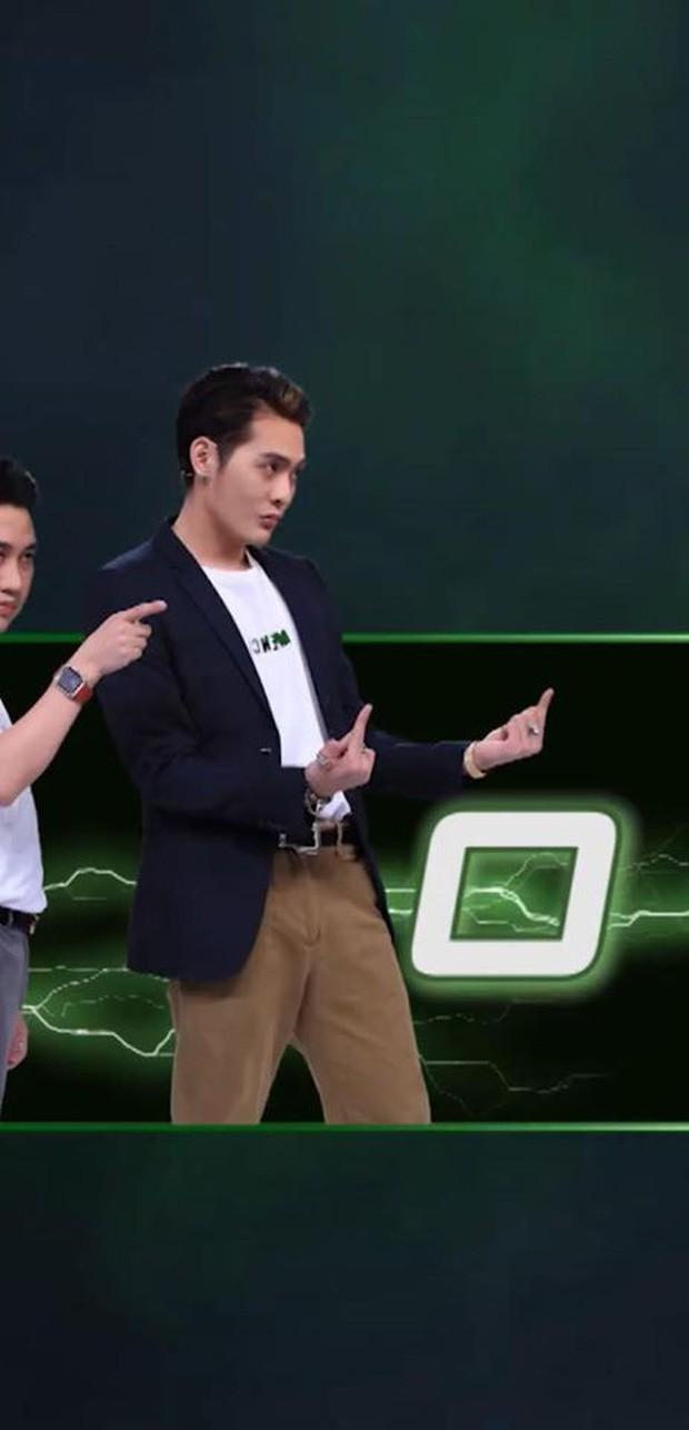Chị Mến ghe bẹo Võ Đăng Khoa và loạt nghệ sĩ bị phản ứng vì thái độ trên sóng truyền hình - Ảnh 4.
