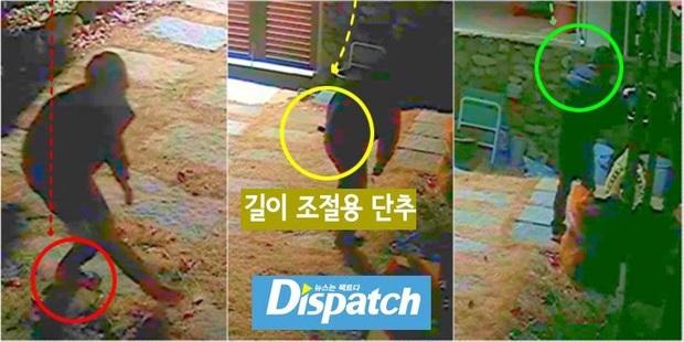 Nóng từ Dispatch: Nhà Goo Hara bị trộm đột nhập lấy tài sản và tài liệu mật sau lễ cúng 49 ngày, nghi thủ phạm là người quen - Ảnh 8.