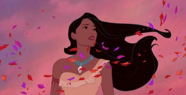 Kết quả hình ảnh cho công chúa da đỏ 1