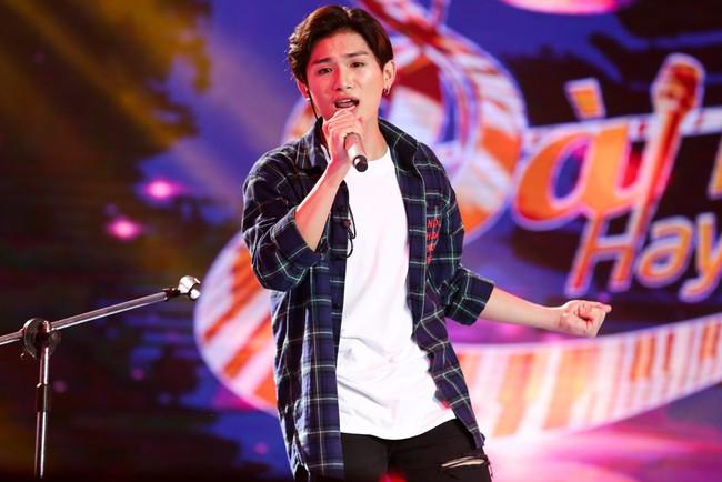 Thế Lân: Từ thí sinh bị ném đá của Giọng hát Việt nhí đến hot boy 16 tuổi gây sốt ở Sing My Song - Ảnh 2.