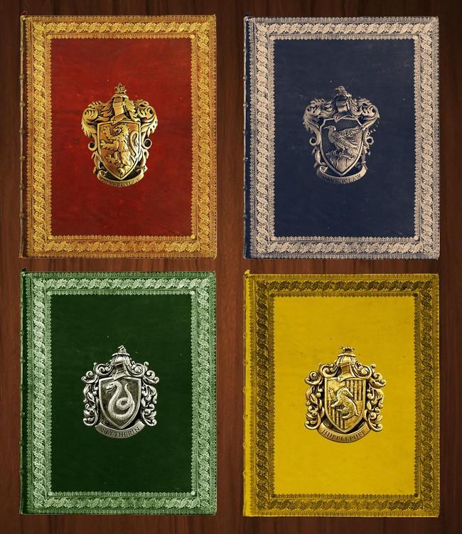 Bảng màu mắt lấy cảm hứng từ bộ truyện Harry Potter đang khiến dân mạng phát cuồng