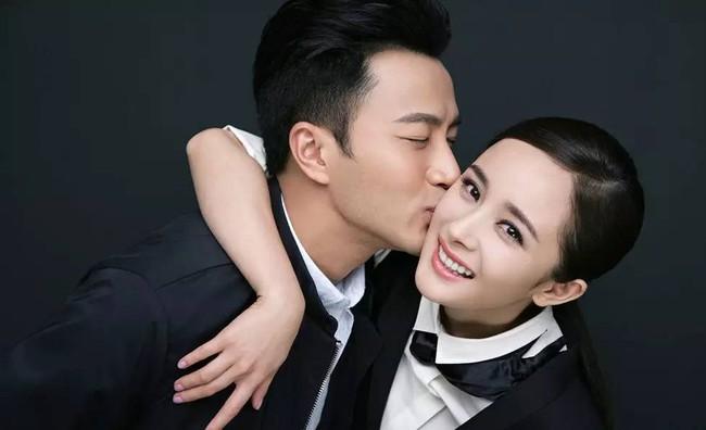 Trước khi có scandal ngoại tình chấn động, Dương Mịch - Lưu Khải Uy đã ngọt ngào và hạnh phúc thế này! - Ảnh 6.