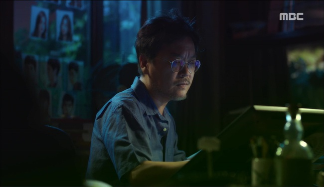 """""""W"""": Triệu hồi Conan phá án, bắt tên sát thủ áo đen muốn diệt Lee Jong Suk! - Ảnh 22."""