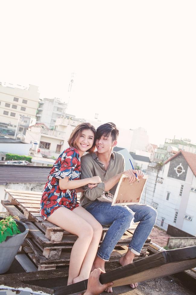 Tiêu Châu Như Quỳnh vừa quay MV vừa khóc nấc vì nhớ tình cũ - Ảnh 5.