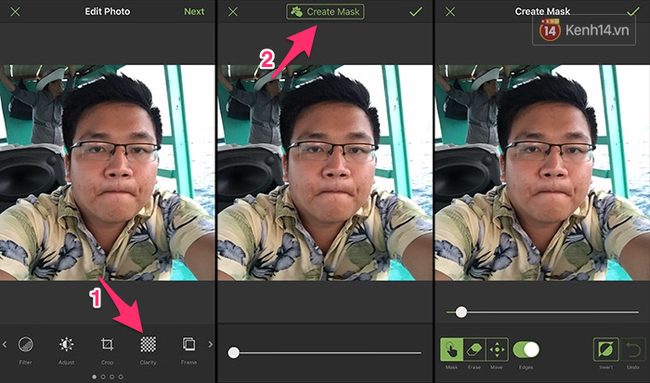 Cần gì iPhone 7 Plus, ứng dụng này thừa sức giúp bạn có được ảnh xóa phông đầy lung linh huyền ảo
