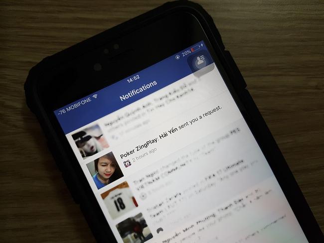 Điên cả đầu vì lời mời chơi game trên Facebook, làm ngay bước này để giải quyết