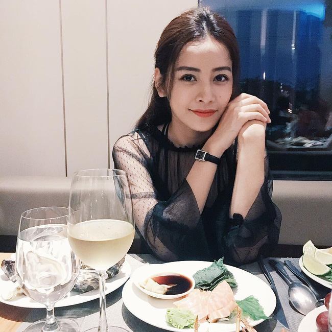 Mát trời, hot girl Việt đang để những kiểu tóc nào? - Ảnh 1.