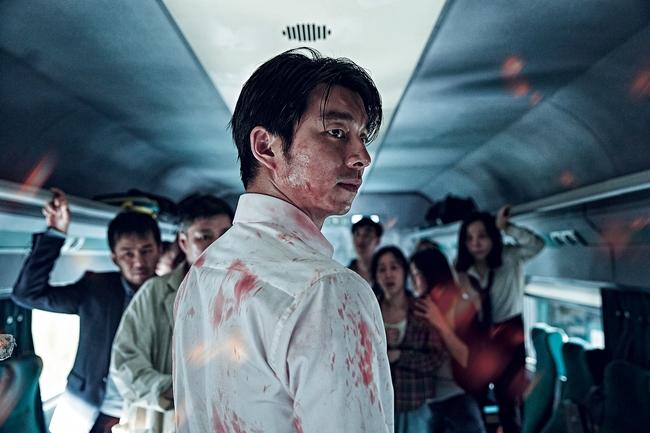 """Fox và Sony Pictures tranh giành quyền remake bom tấn xứ Hàn """"Train to Busan"""" - Ảnh 2."""