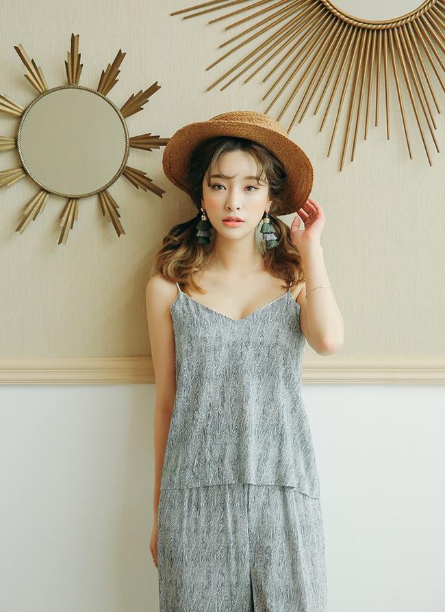 Mũ cói - Sắm ngay kẻo muộn nếu bạn yêu thích phong cách yểu điệu, xinh xắn - Ảnh 2.