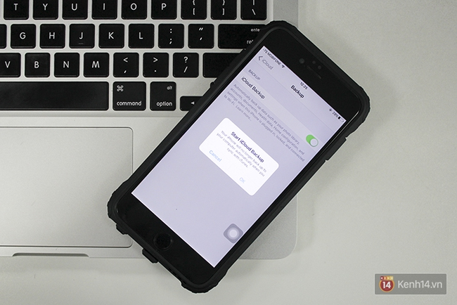 9 điều cần làm ngay sau khi tậu iPhone mới, bạn đã làm cái nào chưa? - Ảnh 2.