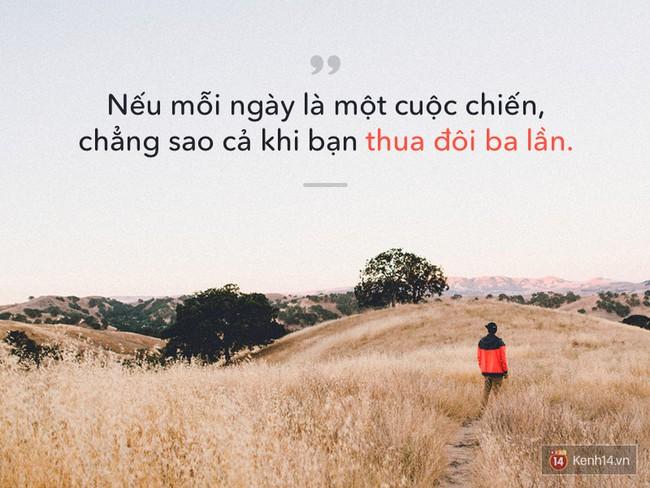 Hãy đọc 12 câu nói sau, bạn sẽ thấy cuộc đời luôn mỉm cười với mình - Ảnh 3.